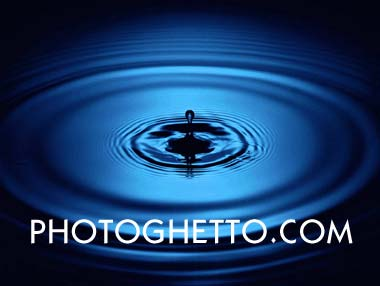 Water Ripple Photo Image